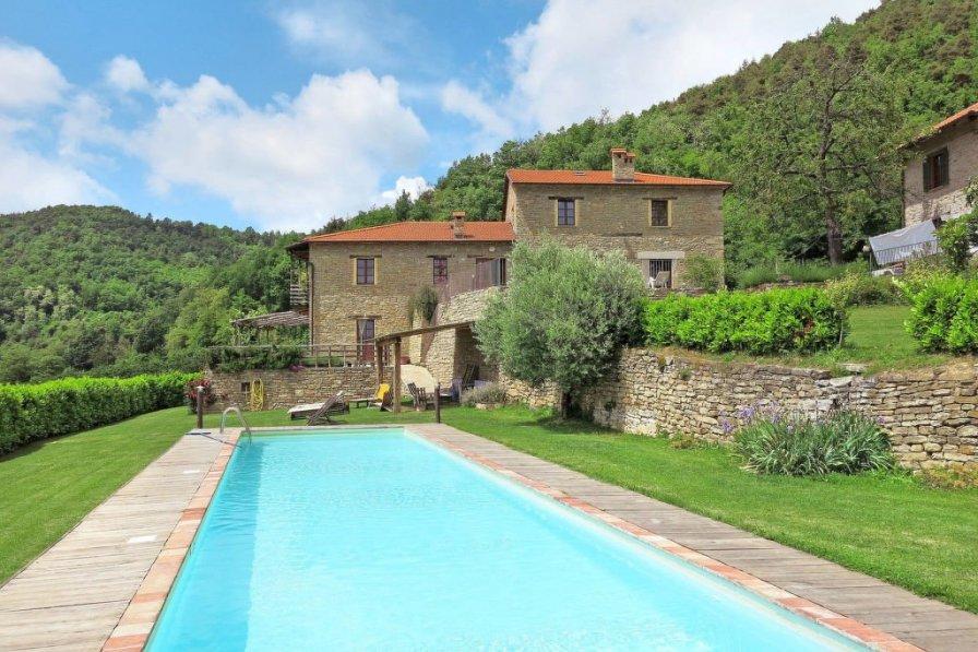 Apartment in Italy, Cortemilia