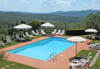 3 bedroom Apartment for rent in Pergine Valdarno