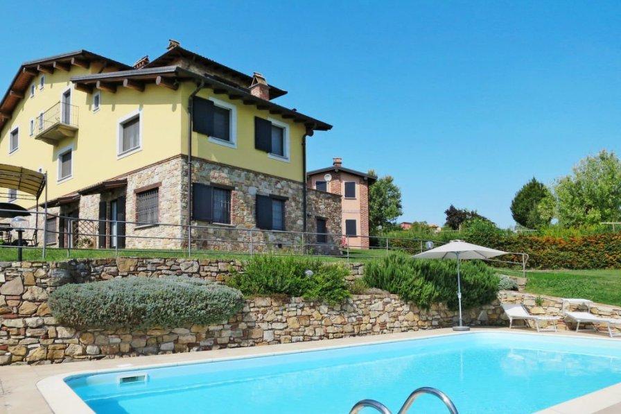 Apartment in Italy, Casa Cristina