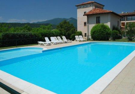 Apartment in Cunettone-Villa, Italy