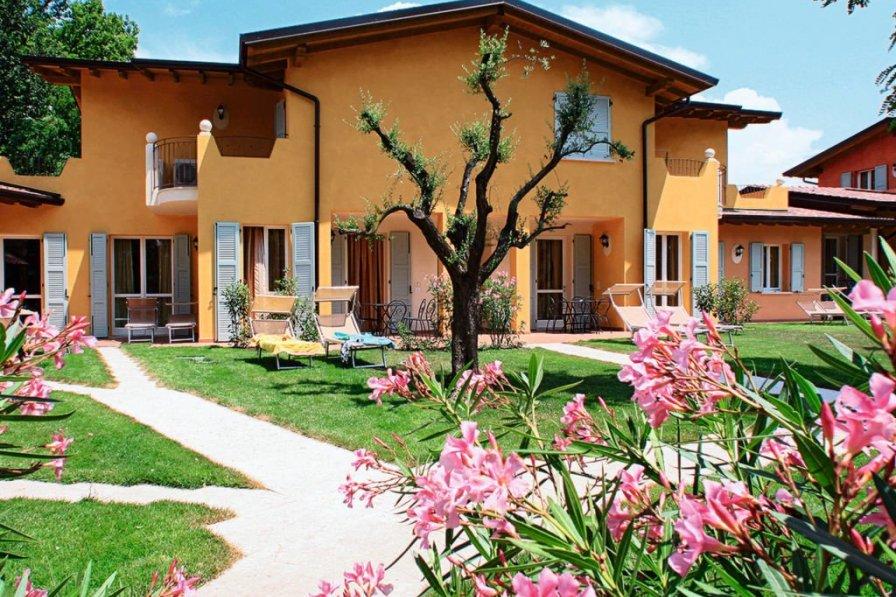 Apartment in Italy, Manerba del Garda