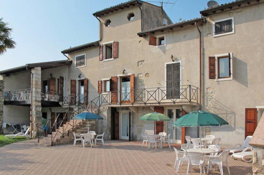 Apartment in Italy, Garda