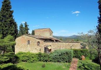 1 bedroom Villa for rent in Greve in Chianti