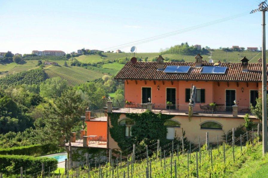 Apartment in Italy, Castagnole delle Lanze