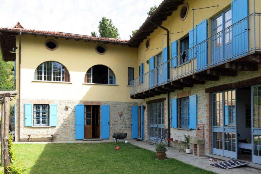 Apartment in Italy, Cossano Belbo
