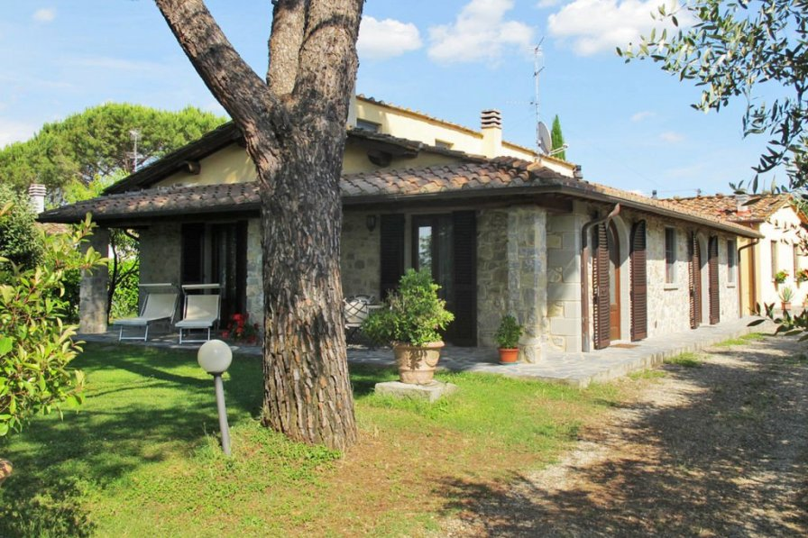 Villa in Italy, Gavignano