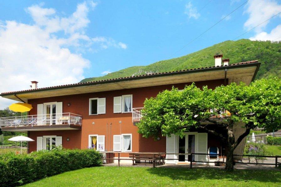 Apartment in Italy, Vesta