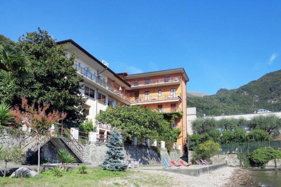 Apartment in Italy, Menaggio