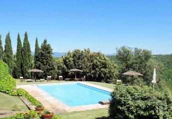 2 bedroom Apartment for rent in Civitella in Val di Chiana