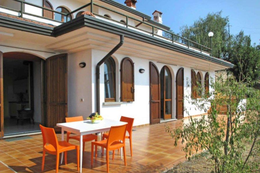 Apartment in Italy, Tovo San Giacomo