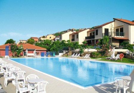 Apartment in Piani-Ciapin, Italy