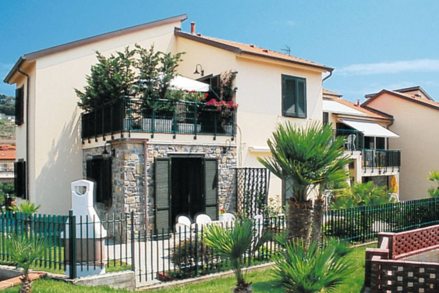 Apartment in Italy, Piani-Ciapin