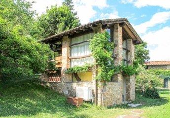 1 bedroom Villa for rent in Pescia