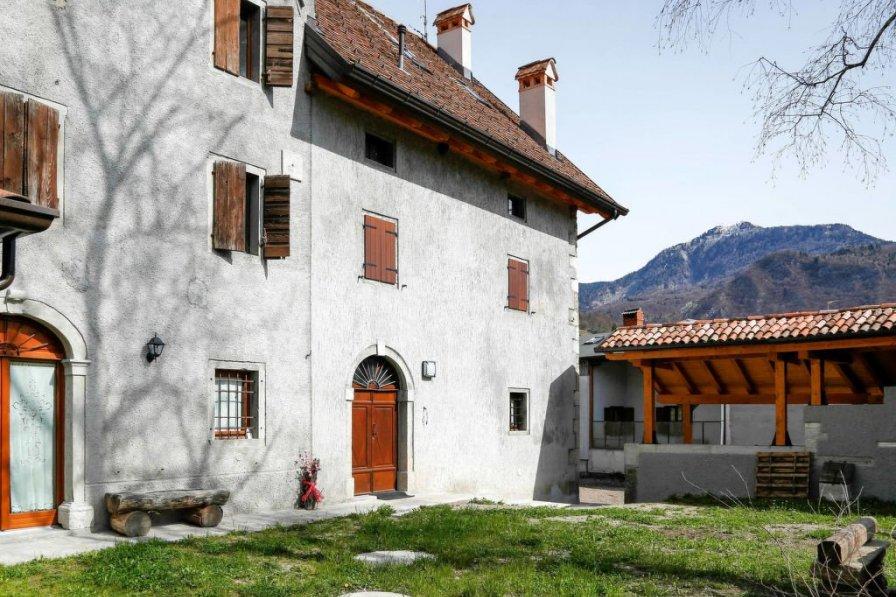 Apartment in Italy, Raveo