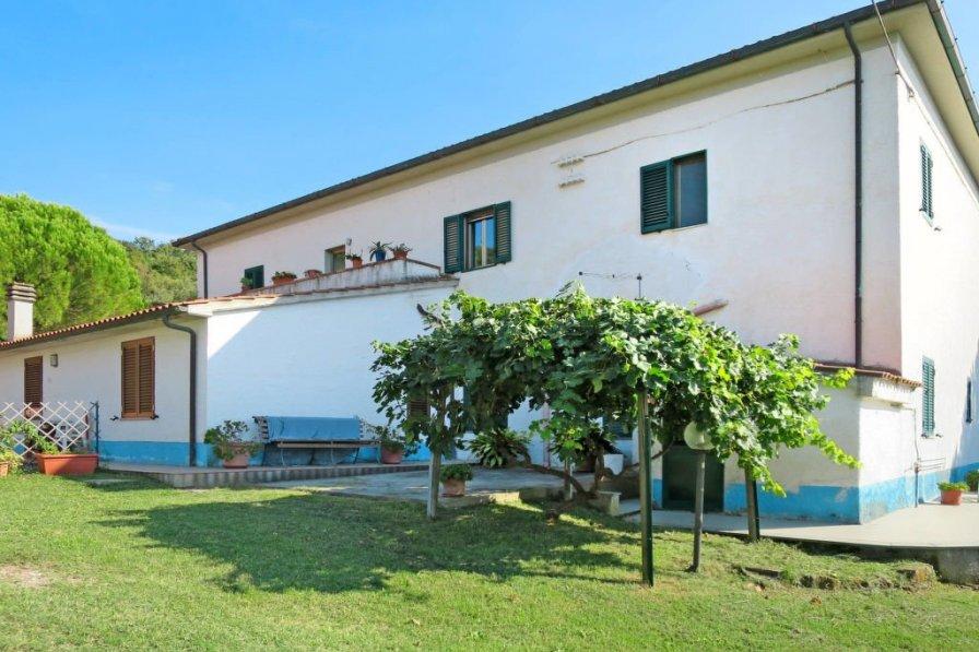 Apartment in Italy, Santa Luce