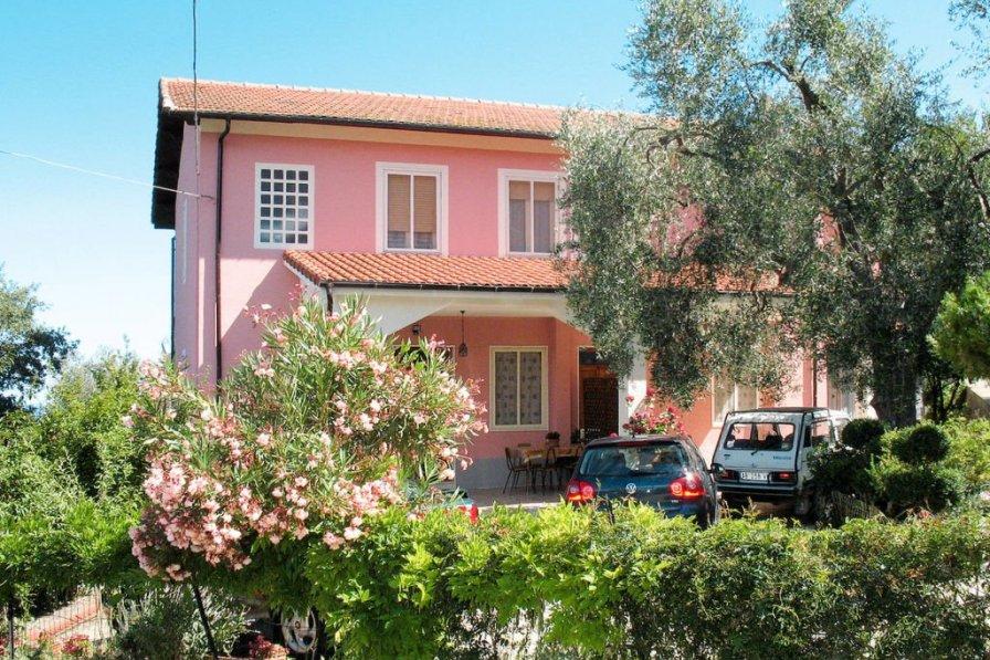 Apartment in Italy, Pantasina
