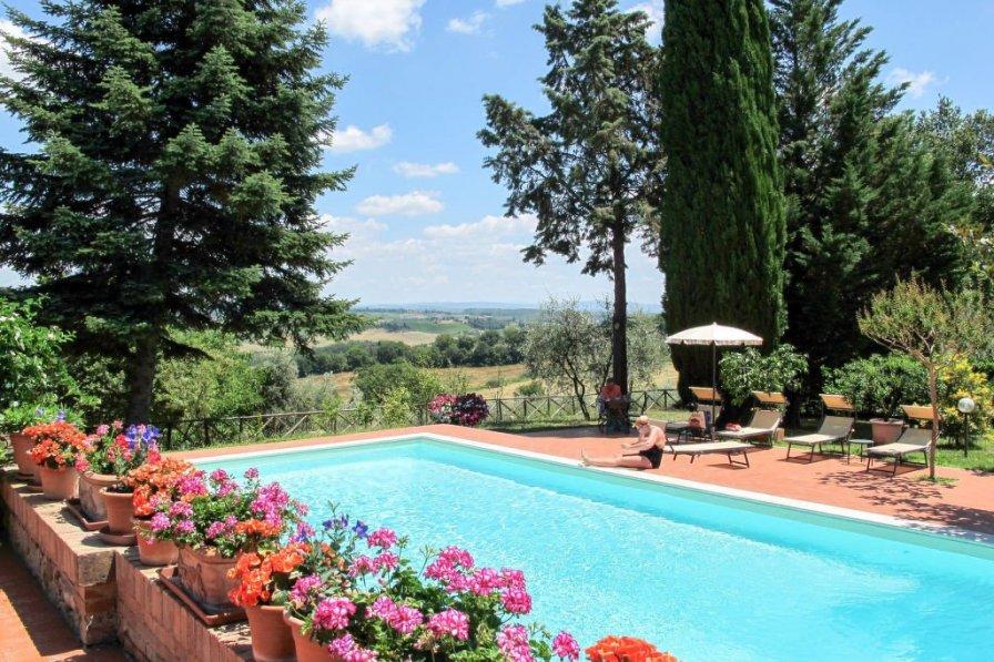 Apartment in Italy, Castagno