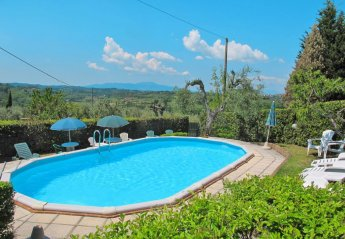1 bedroom Apartment for rent in San Miniato