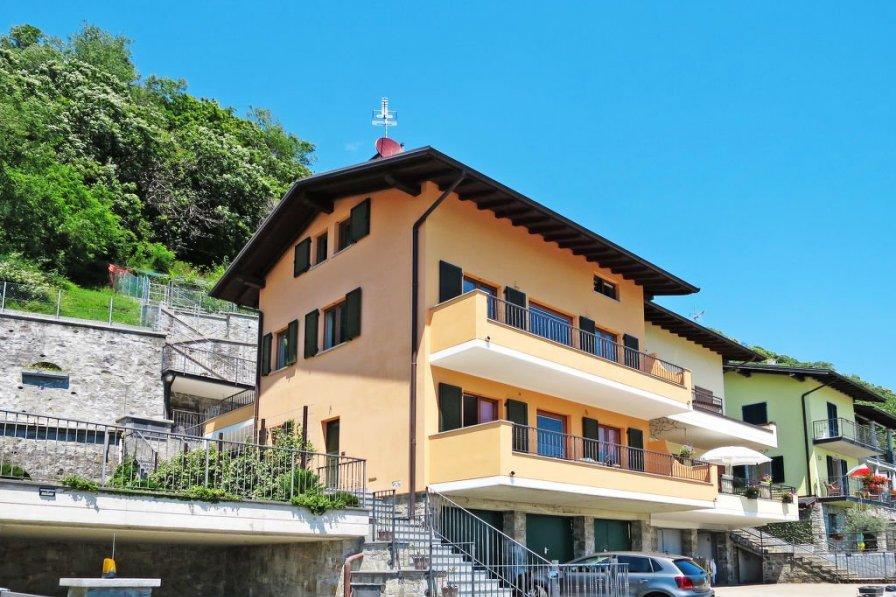 Apartment in Italy, Aurogna