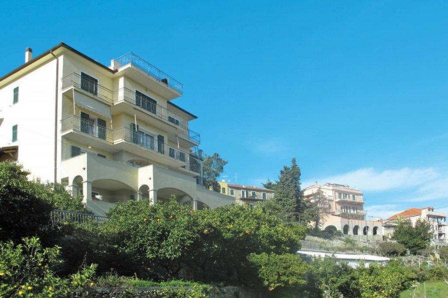 Apartment in Italy, Ranzi