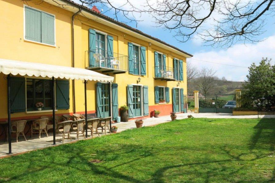 Apartment in Italy, Vigliano d'Asti