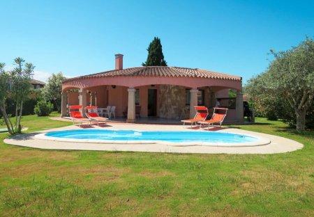 Villa in Piscina Rei, Sardinia