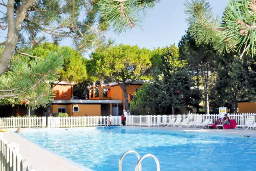 Apartment in Italy, Bibione