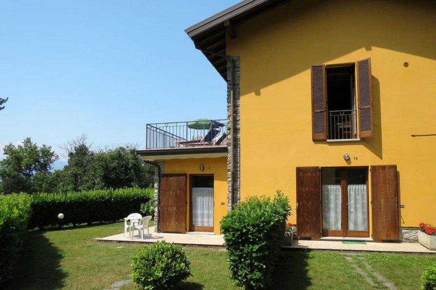 Apartment in Italy, Verbania