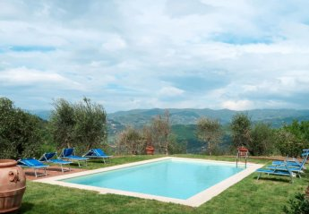 5 bedroom Villa for rent in Monsummano Terme