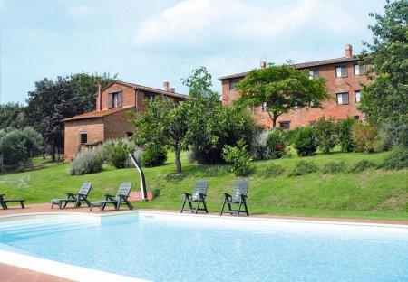 Apartment in Castiglione del Lago, Italy