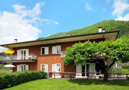 Apartment in Vesta, Italy