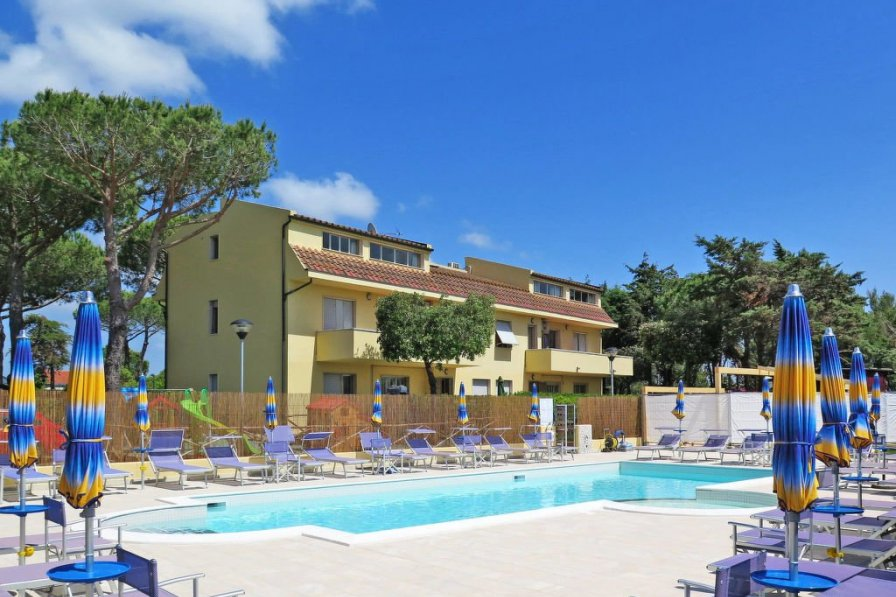 Apartment in Italy, Cecina