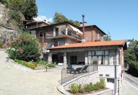 Apartment in Vignola, Italy