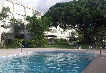 Apartment in Barbados, Sunset Crest: Pool and Gardens