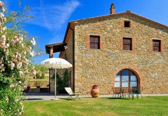 4 bedroom Apartment for rent in Civitella in Val di Chiana