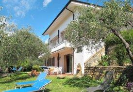 Villa in Monade Santa Lucia, Italy