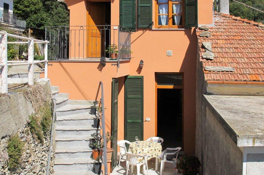 Apartment in Italy, Borgo