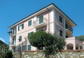 Apartment in Finale Ligure, Italy