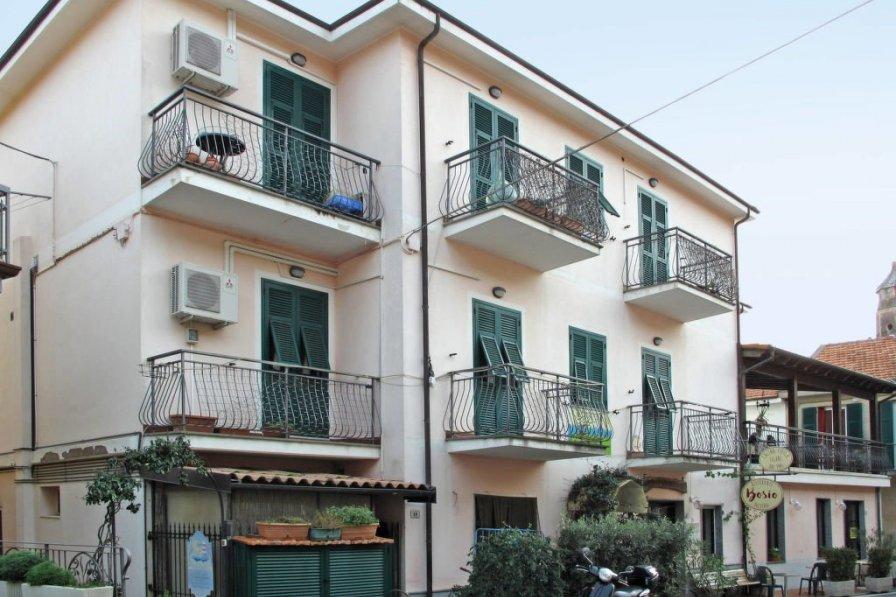 Apartment in Italy, Bardino Nuovo