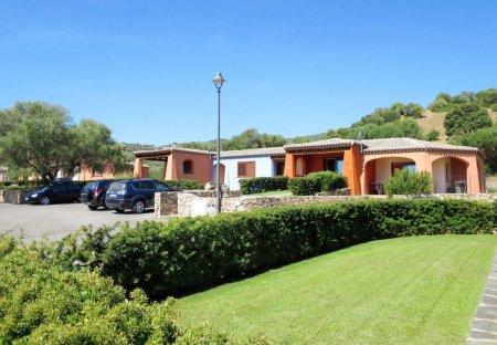 Apartment in Ottiolu, Sardinia