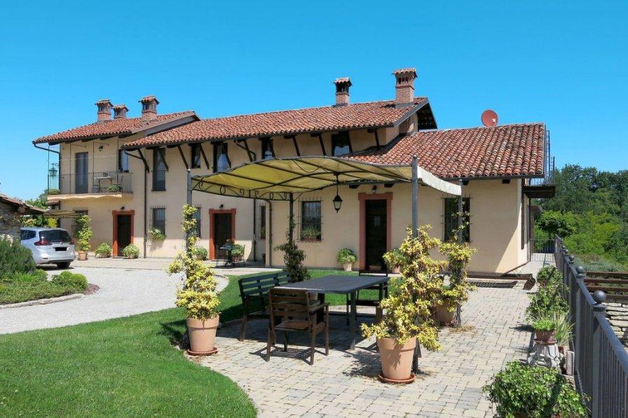 Villa in Italy, Bene Vagienna