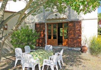 1 bedroom Villa for rent in Riparbella
