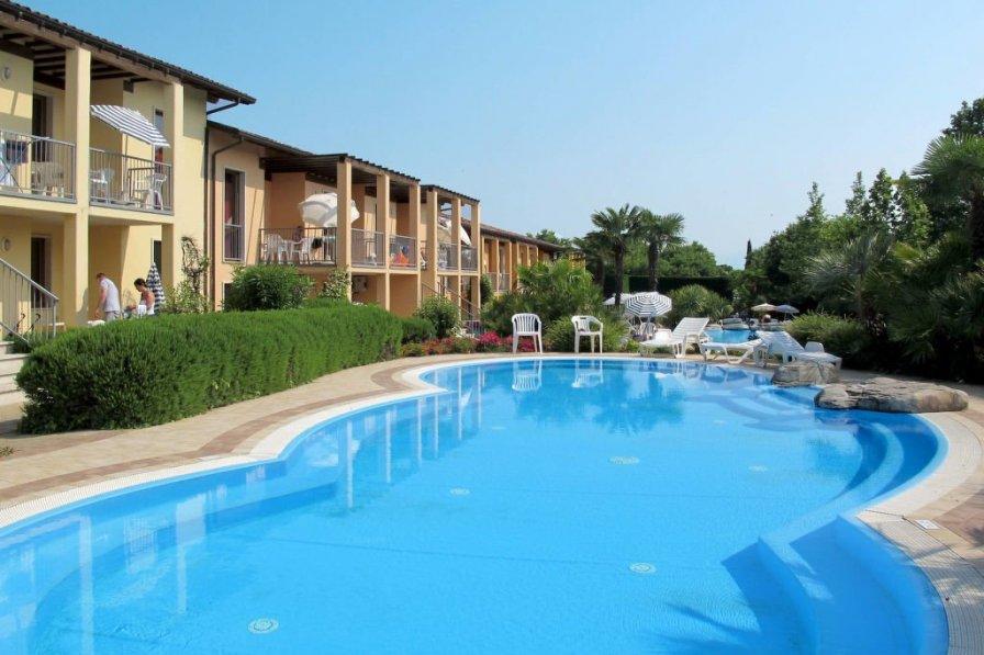 Camping Bella Italia (PSC251)