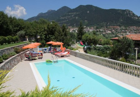 Apartment in Voiandes, Italy