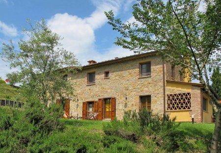 Villa in Montaione, Italy