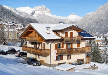 2 bedroom Apartment for rent in Val di Fassa