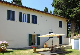 Apartment in Greve in Chianti, Italy
