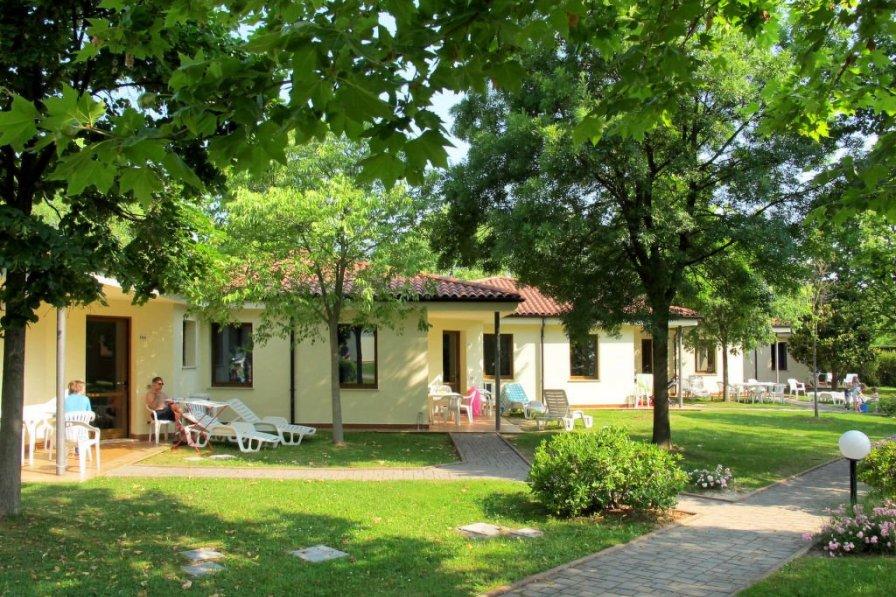 Camping Bella Italia (PSC260)
