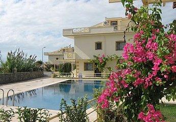 Villa in Turkey, Long Beach: Swimming Pool