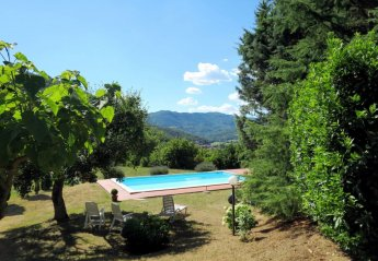 1 bedroom Apartment for rent in Lisciano Niccone
